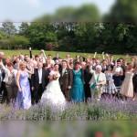 Hochzeit 2011