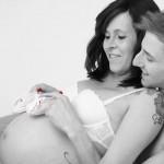 Schwangere & Partner