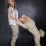 Hund & Frauchen