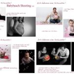 Babybauch-Geschichte Teil 1
