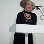 Frauenmuseum Bonn-Direktorin Frau Pitzen