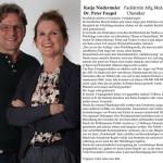 Projekt- Niedermeier, Dr. Faupel