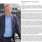 Projekt- Oberbürgermeister Matz-Weisz